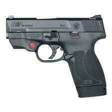 S&W SHIELD 2.0 .45 W' CT LASER