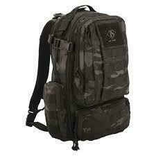 TRU SPEC CIRCADIAN BACKPACK