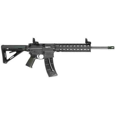 S & W MP15-22