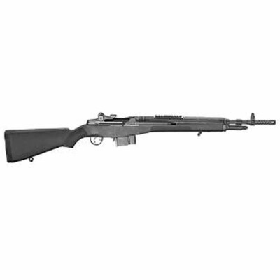 SPRINGFIELD M1A SCOUT 308