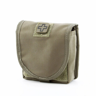 SQUARE MED POUCH, MOLLE