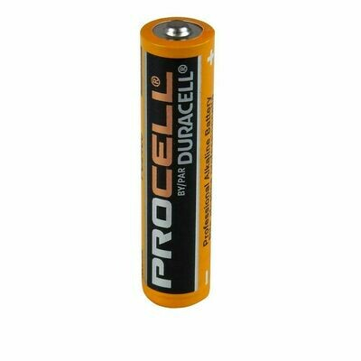 PROCELL AAA BATTERY