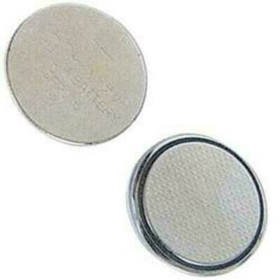 2 PACK CUFFMATE BATTERIES