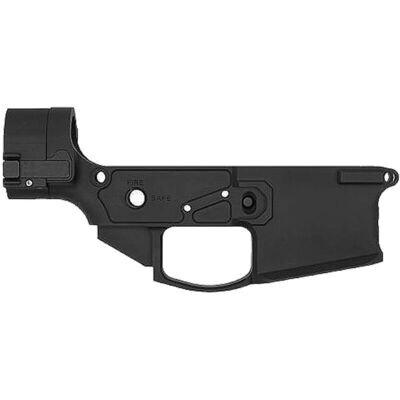 SHIELD ARMS SA-15 FOLDING LOWER RECEIVER