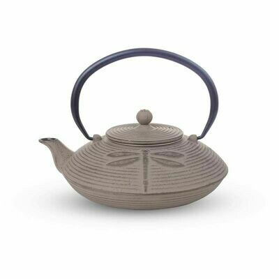Cast Iron Tea Pot 27 Ounce - Chef's Secret®