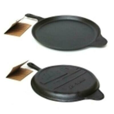 10.5 Inch Round Griddle - Old Mountain
