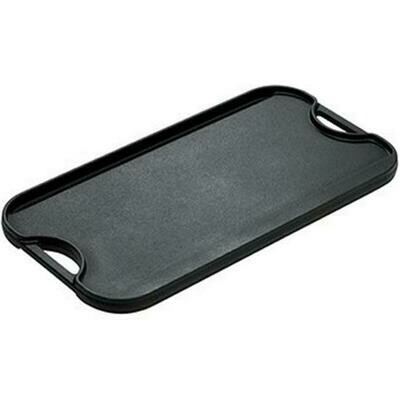 10.44 Inch Cast Iron Reversible Griddle - Lodge