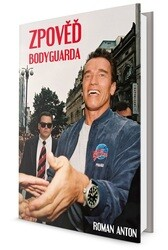 Zpověď Bodyguarda on-line store