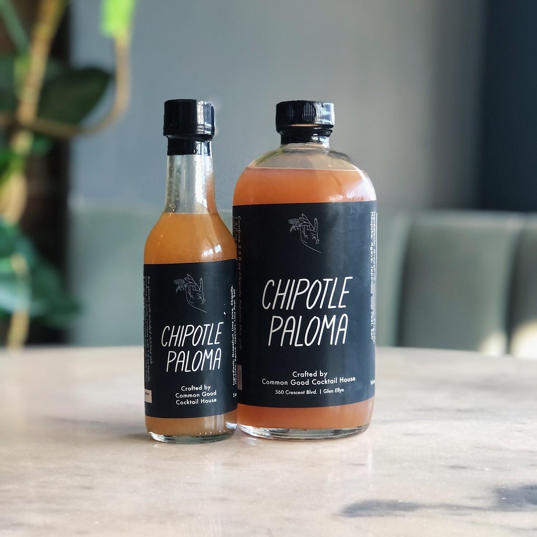 Chipotle Paloma