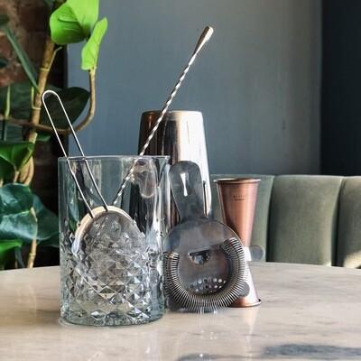 Cocktail Tool Kit