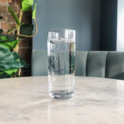 Bottled Super Carbonated Water