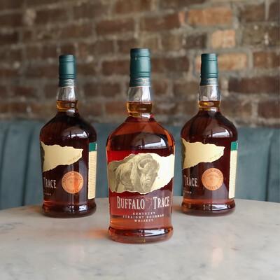 Buffalo Trace Bourbon - Common Good Single Barrel Select