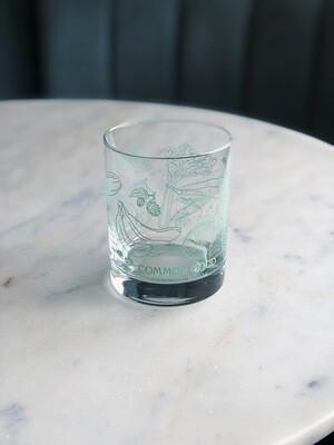 Common Good Seasonal Glass [Spring]