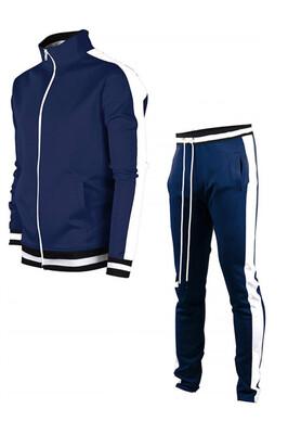 2 piece men's jogger