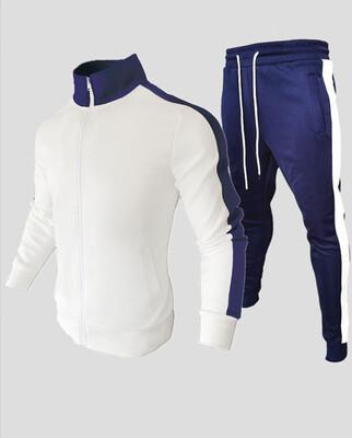 Men's 2 piece comfort suit