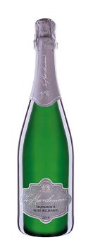Le Marchessine Franciacorta Saten Millesimato sparkling Wine 2015