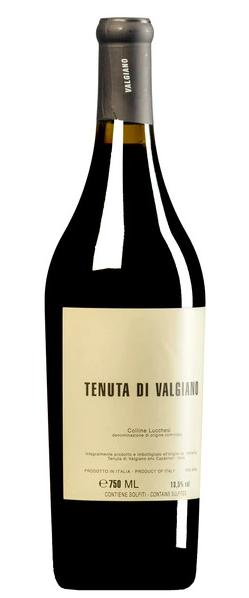 TENUTA DI VALGIANO TDV DOC 2014 MAGNUM 1.5L Alc.11.5%
