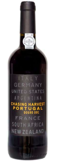 Chasing Harvest Old Vines Field Blend 2017