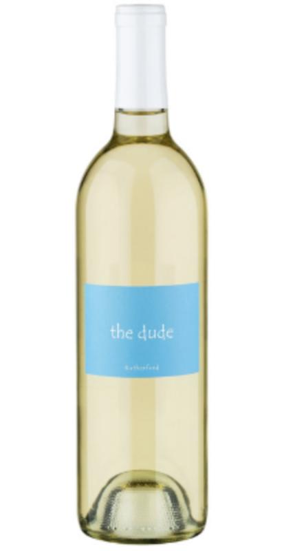 The Dude Napa Valley Sauvignon Blanc