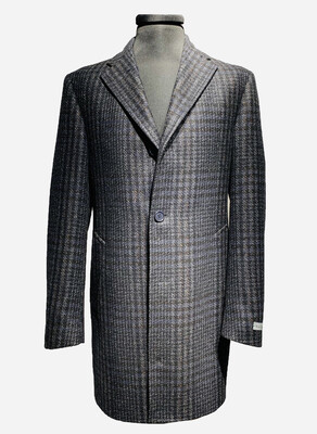 Cappotto - Nino Danieli By Corneliani