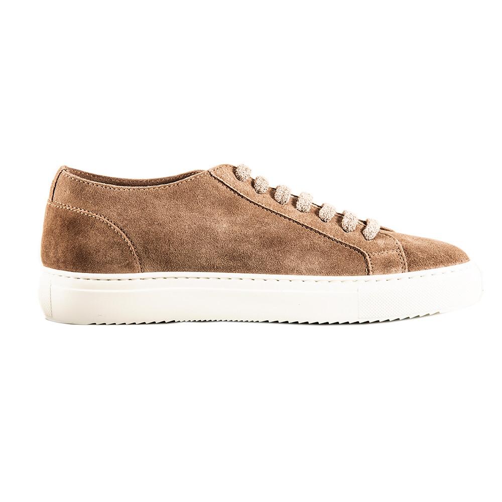 Sneakers Scamosciata- Doucal's