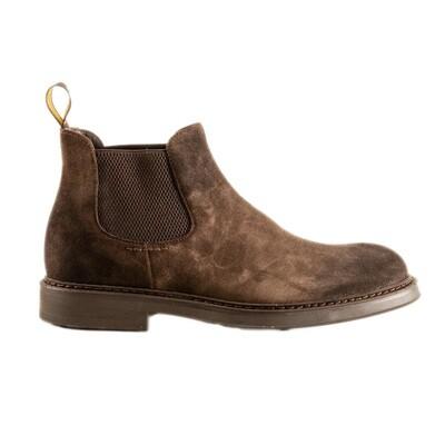 Chelsea Boot - Doucal's