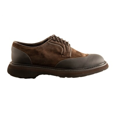 Derby Suede - Doucal's