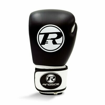 Ringside Pro Fitness Boxing Gloves Red
