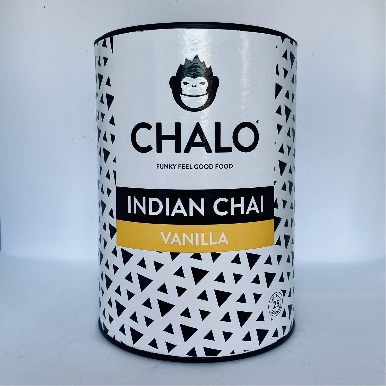 Chalo VANILLA Chai Mix 300 g