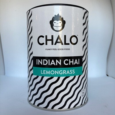Chalo LEMONGRASS Chai Mix 300 g