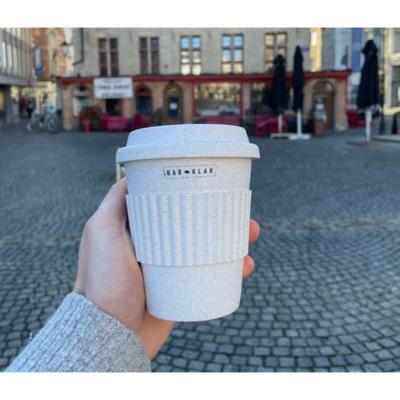 BAR KLAK herbruikbare koffiebeker