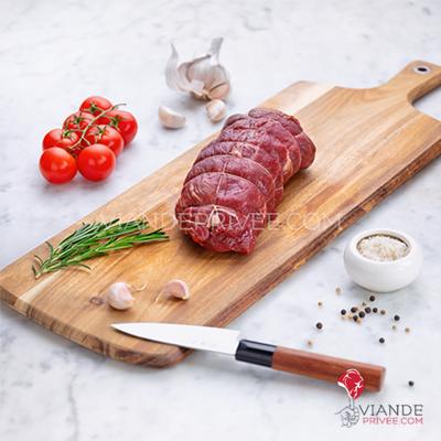 Rôti Filet de bœuf Argentin - Origine Argentine
