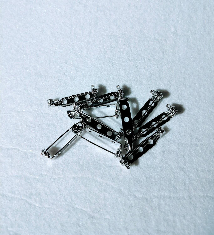 """1 """" Bar Pins"""