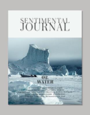 Sentimental Journal  02. WATER