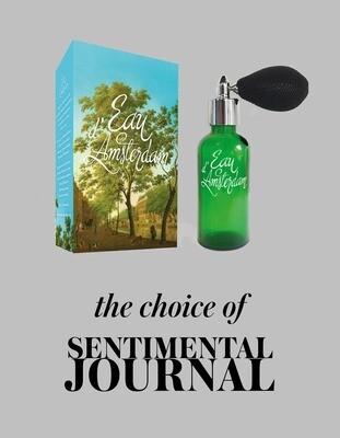 Perfume Eau d'Amsterdam
