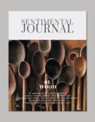 Sentimental Journal  01. WOOD