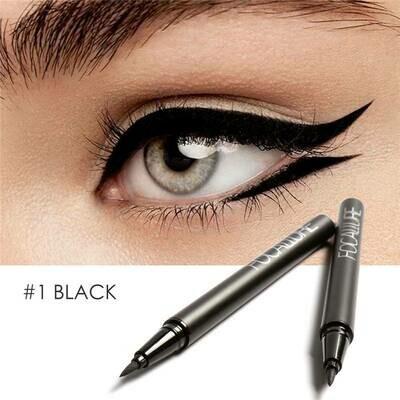 FA13 Delineador negro plumón