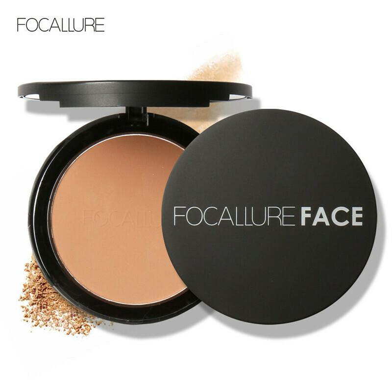 FA16 Polvos para rostro