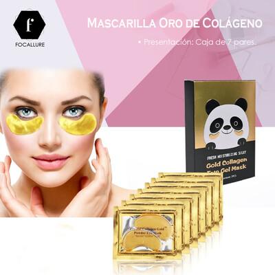 Mascarilla Oro de Colágeno #1