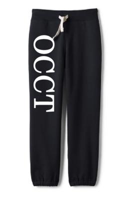 OCCT Sweat Pants