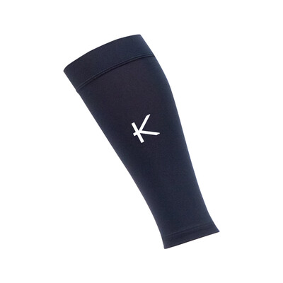 Infrared Pro Calf Sleeves- Black