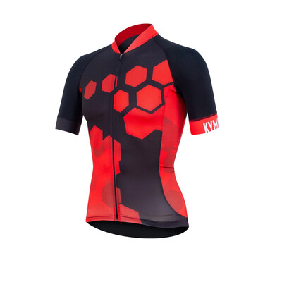 Infrared O2 Cycling Jersey- Men's