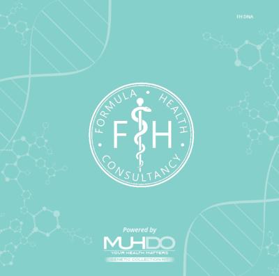 Formula Health DNA Test