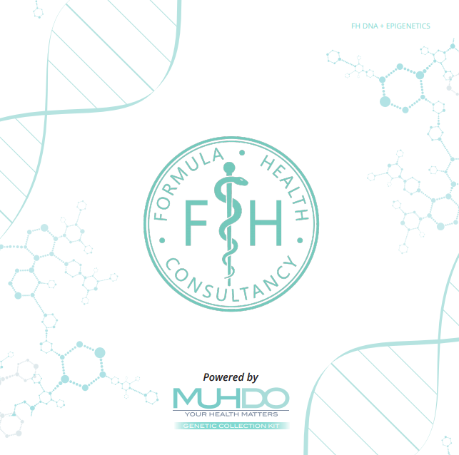 Formula Health DNA & Epigenetics Test