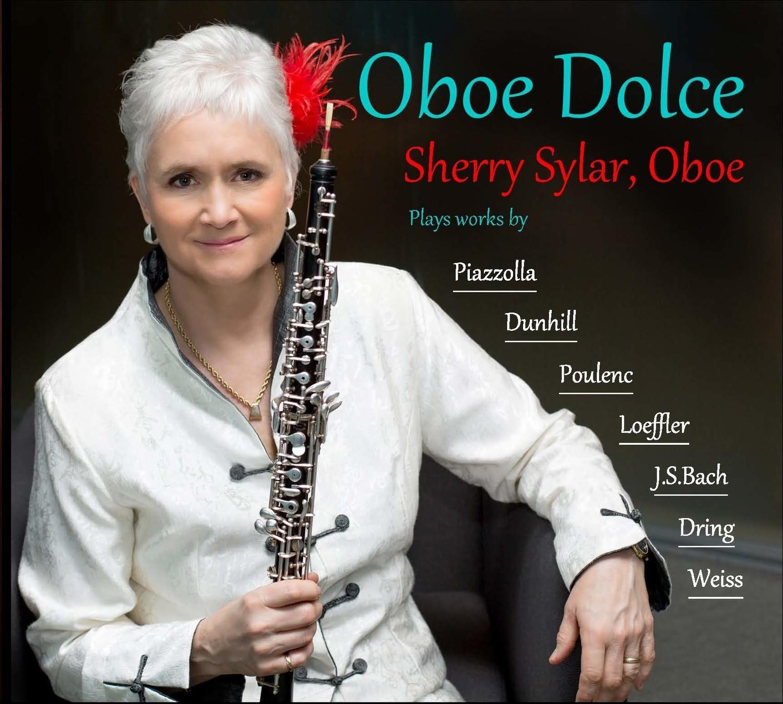 Oboe Dolce
