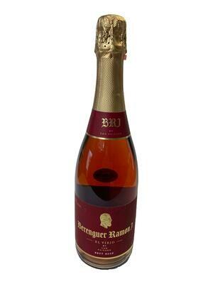 Berenguer Ramon I Rose Brut 75cl