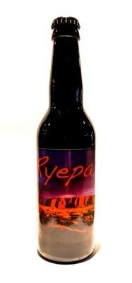 RYEPA - Beer Bottle 33cl