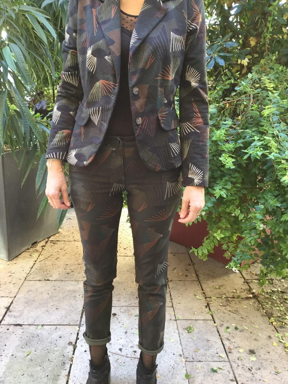 Pantalon chino PAKO LITTO