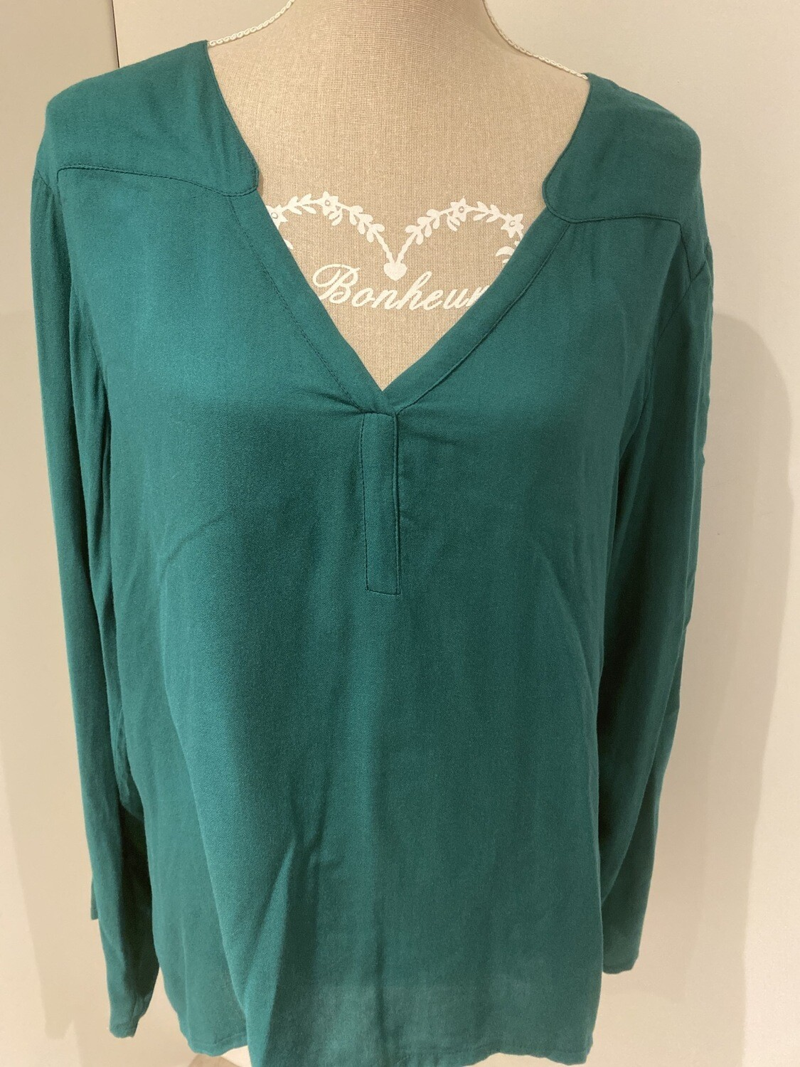 Blouse PRINCESSE NOMADE( ancienne collection)