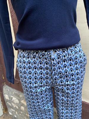 Pantalon 7/8 SARAH JOHN (2150-5)
